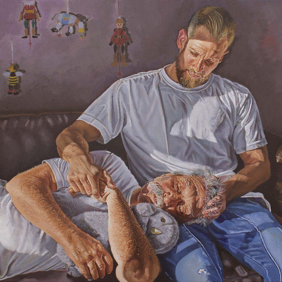 Father and Son Baja Resolución